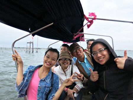 Phú Lộc: Hơn 50 hộ dân tham gia du lịch homsestay